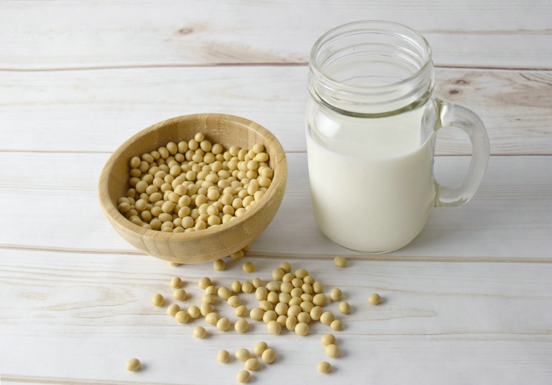 Benefits and Characters of Soy Protein Isolate