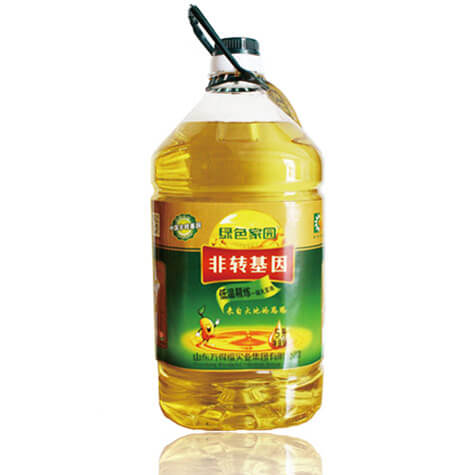 Non GM soybean oil(5L)